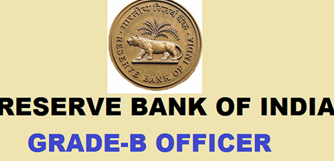 RBI Grade-B Officer