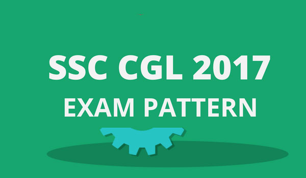 SSC CGL Syllabus and New Exam Pattern