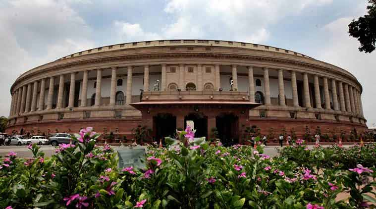 Union Cabinet & Council of Ministers