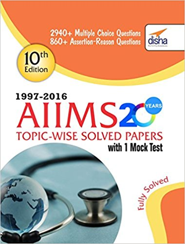AIIMS Book 4