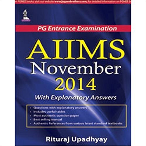 AIIMS Book 5