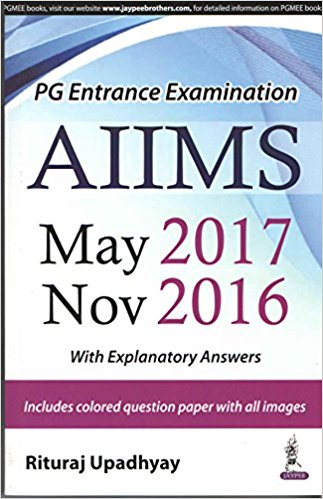 Best books for AIIMS PG Exam | Blog | Examin