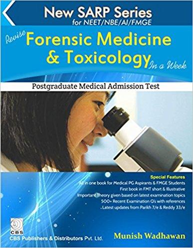 Top 10 Best Medical PG Entrance Exam Books for NEET