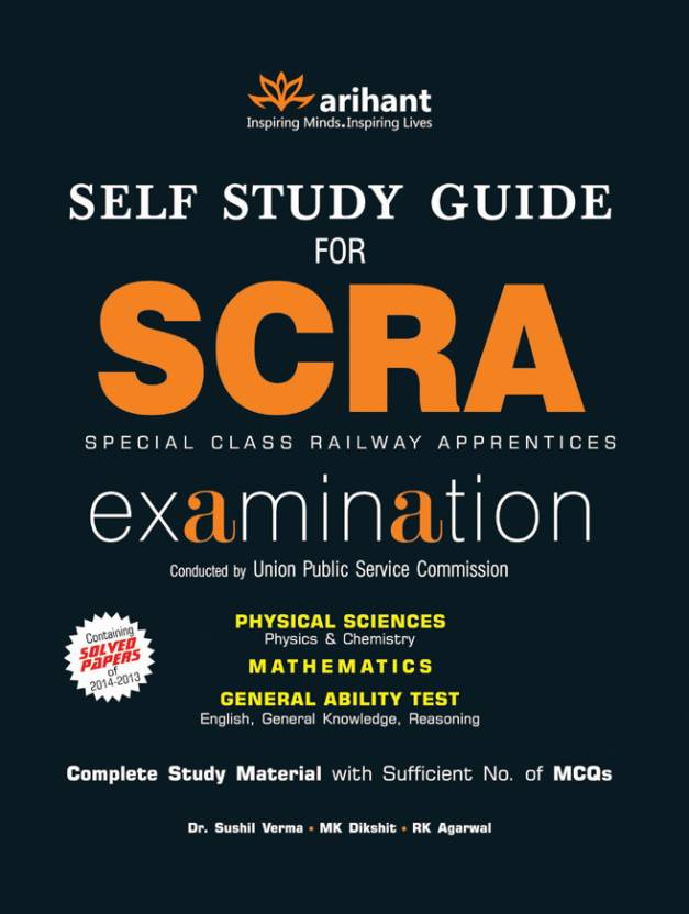 10 Best Books to prepare for UPSC SCRA in 2018 | Blog | Examin