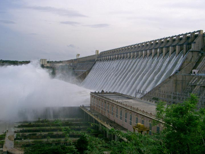 Important Dams In India For Bank Exams