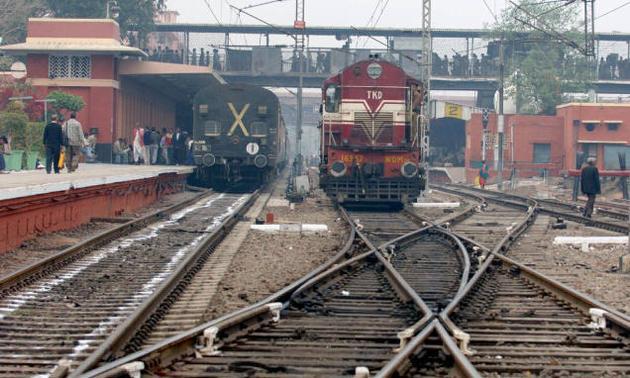 Indian Railway Zones, Headquarters & Divisions