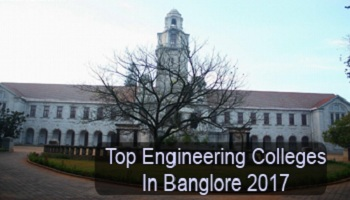Top Engineering Colleges in Bengaluru, Best Engineering Institutes in Bengaluru