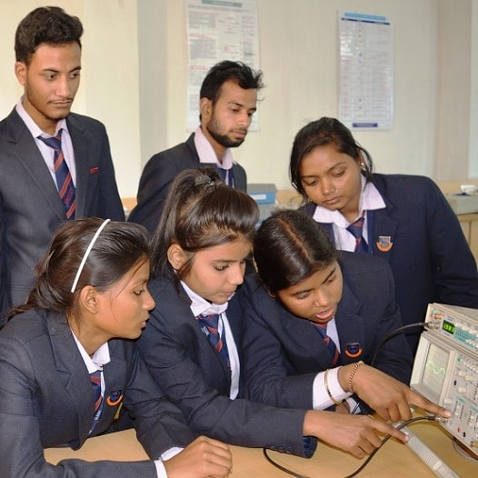 Top 50 Engineering Colleges in Jharkhand