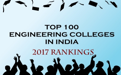 Top Engineering Colleges in India [Latest]- Ranks, Fees, Cut-off, Placement 2018
