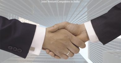 Joint Venture Insurance Companies in India