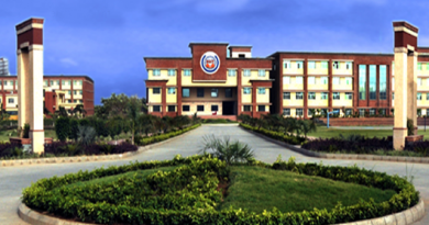 Shree Ganpati Institute of Technology