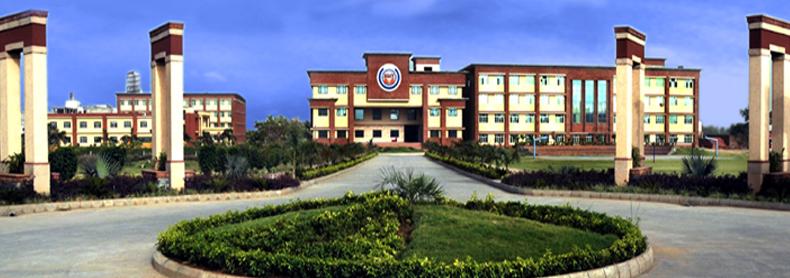 Shree Ganpati Institute of Technology