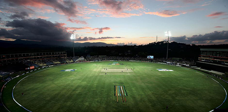 International Cricket Stadiums