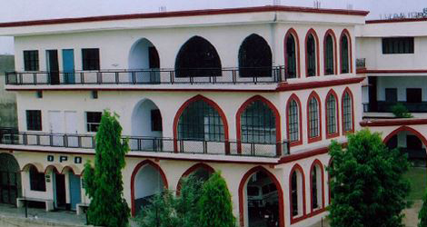 Aligarh Ayurvedic & Unani Medical College & Hospital