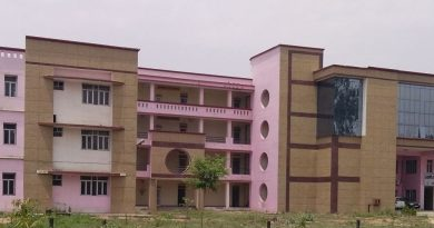 Swami Kalyan Dev Government Ayurvedic College
