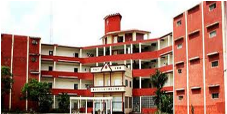Dr. M.C. Saxena College of Engineering & Technology