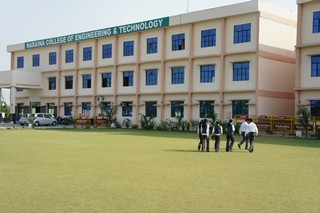 Institute of Engineering & Technology (IET)
