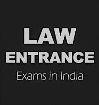Top Law Entrance Exams Conducted in India