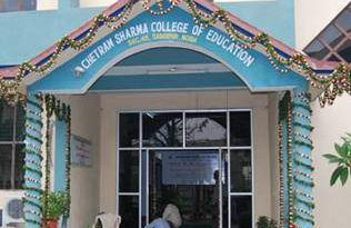 Chetram Sharma College of Education