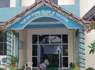 Chetram Sharma College of Education