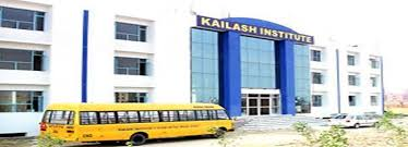 Kailash Institute of Nursing and Paramedical Sciences