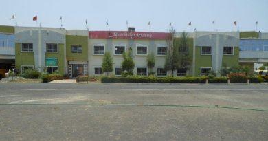 Shri Balaji Academy