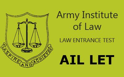 AILLET 2018 for Army Institute