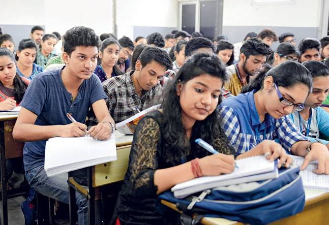 SSC Entrance Exam Coaching Classes in Laxmi Nagar