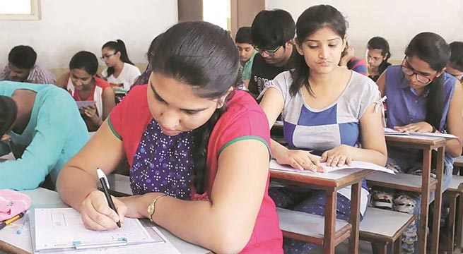 SSC Entrance Exam Coaching Institute in Thane