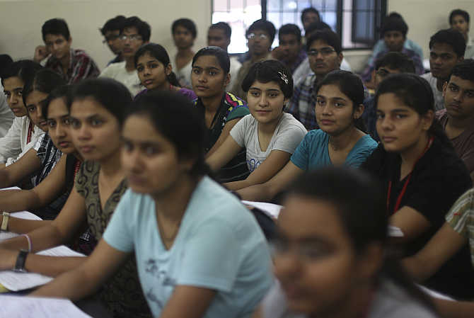 Top 10 SSC Entrance Exam Coaching Classes in Pune
