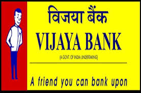 Vijaya Bank Education loan
