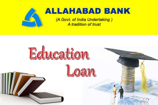 Allahabad Bank Education Loan