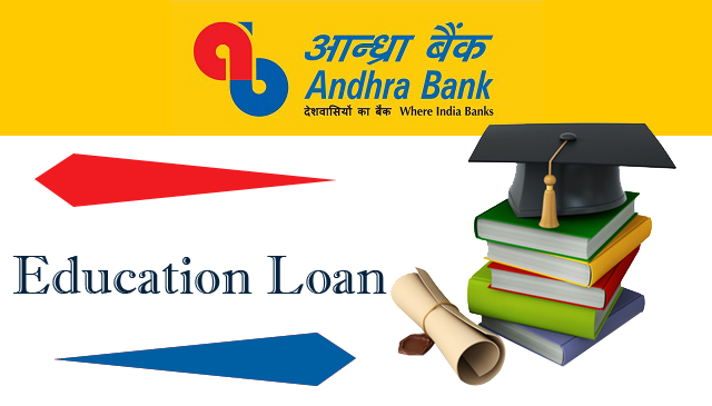 Andhra Bank Education Loan