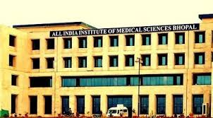 AIIMS Bhopal Recruitment 2018