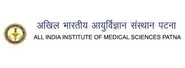 AIIMS Patna Recruitment 2018