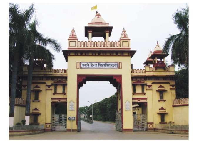 BHU Recruitment 2018