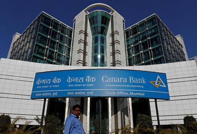 Canara Bank PO Recruitment 2018