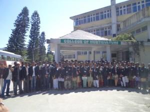 Dr. Yashwant Singh Parmar University