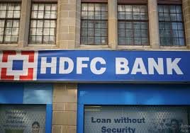 HDFC Bank Recruitment 2018