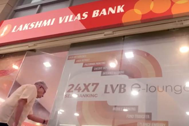 Lakshmi Vilas Bank Recruitment
