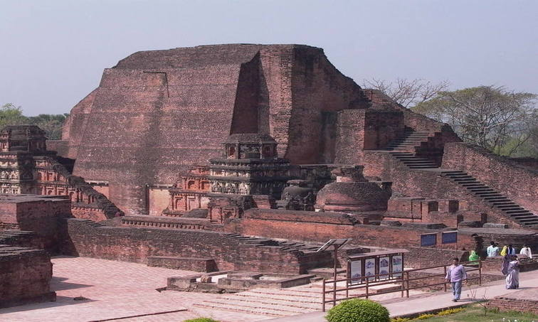 Nalanda University Recruitment 2018