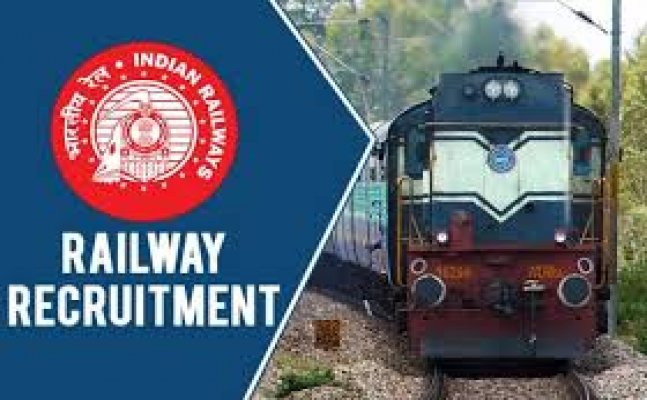 RRC Recruitment 2018