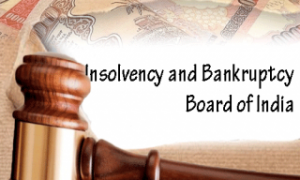 Insolvency and Bankruptcy Board
