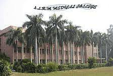 LLRM Medical College Meerut