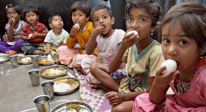 PM National Nutrition Mission (NNM)