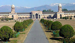 Himalayan Forest Research Institute Shimla