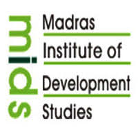 Madras Institute of Development Studies