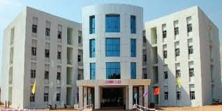 Rajiv Gandhi University of Knowledge Technologie