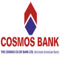 Cosmos Bank Recruitment 2018