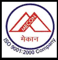 MECON Recruitment 2018
